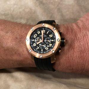 TW Steel Men's TW130 Watch